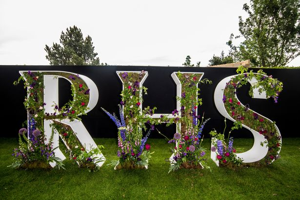RHS Gardens Bloom Again in 2021