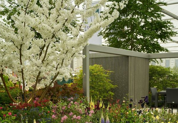 Hillier Says Farewell to 2021 Chelsea Flower Show